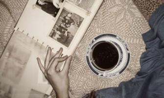 Kahve ve Edebiyat