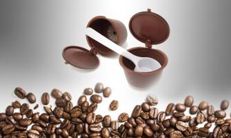 Makina İle Türk Kahvesinin Hazırlanışı