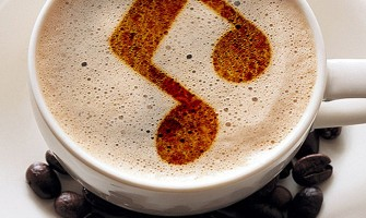 Müzik Ve Kahve