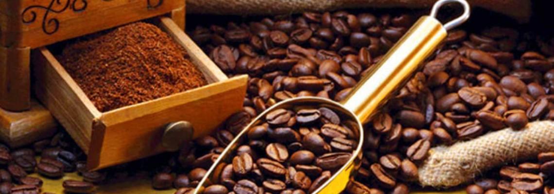 Yeşil Çekirdekten Kahvenin Kavrulması