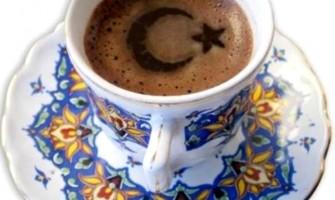 Türkler ve Türk Kahvesi