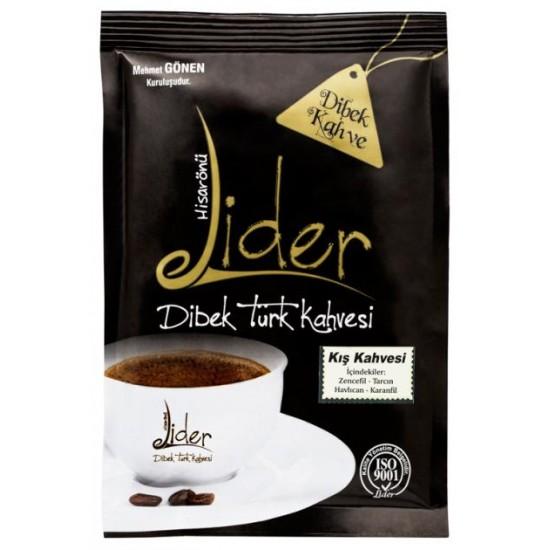 Kış Kahvesi
